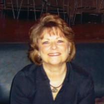 Pamela Ann Rowan