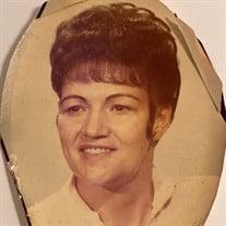 Shirley Ann Hale Baker