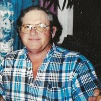 Rickie Ernest Sievers