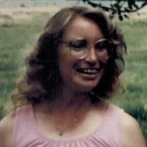 Rhoda M Middleton