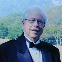 The Rev. George Wilson Gunn, Sr.