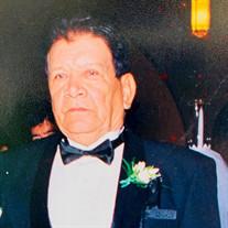 Felipe Marquina