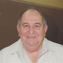 "Rogerio C. ""Roger"" Quintanilla"