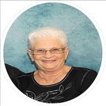 Delores Elaine Seabolt
