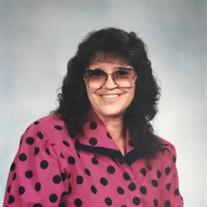 Virginia June Tester