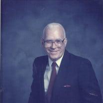 Thomas John Gronberg