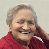 Ms. Mary Helen Vickery Evans