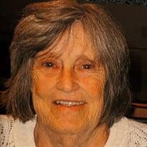Barbara Jean Janes