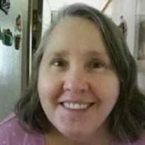 Wanda Jean Frost Hodges