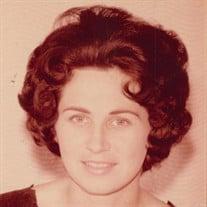 Doris Aline Rozelle