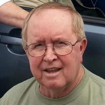 Glenn Thomas Miller