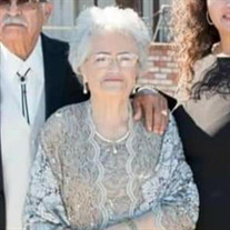 Guadalupe Vera