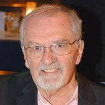Edward P. Urbanski