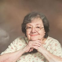 Mary Ellen Robison