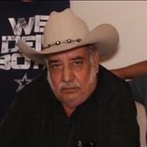Manuel Lopez Ortiz