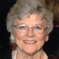 Elaine Lynette Werner