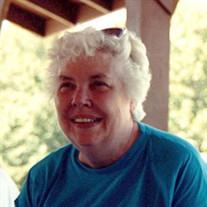 Christine Juanita (Langston) Cooper