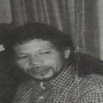 Mr. Earl King Davis
