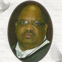 Mr. Clinton Leroy Davis