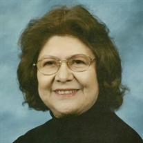 Frances Martinez