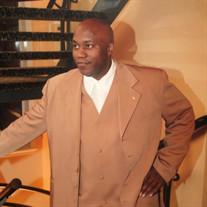 Mr. Keith Edwin Brooks