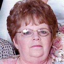 Linda Lou Mitchaner