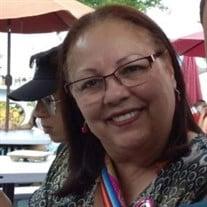 Olga DeJesus Rivera