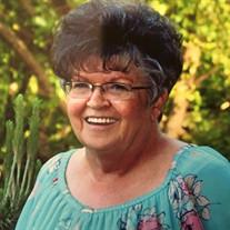 Carol Anne Horne