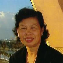 Cho Thi Huynh