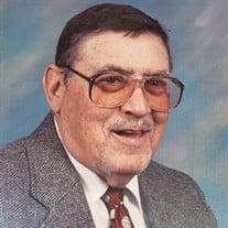 Glen H. Hagy