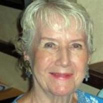 Patsy Kay Collins