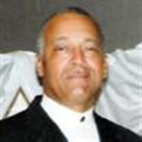 Charles Edward Lee Sr.