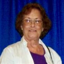 Anne Ransom Edmunds