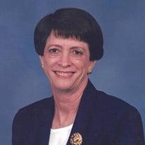 Sylvia Ann Chapman