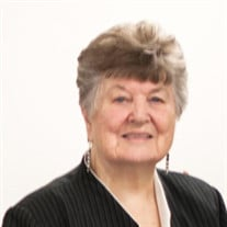 Lois Imogene Crutchfield