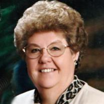 Norma Caulkins