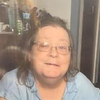 """Nanette """"Nan"""" Yvonne Myers"""