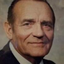 Mr. Karl Floyd Leonard