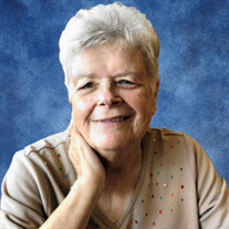 Joyce Elaine Radel
