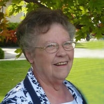 Karen Elaine Johnson