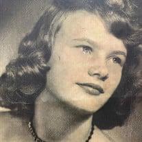 Linnie Mae Dearmin Johnson