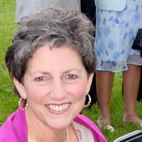 Marjorie Servedio