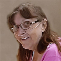 Jacqueline Robinson Griffith