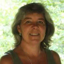 Susan Ergle Nance