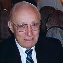 Edward H. Melchior