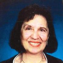 Mary Karant