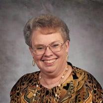 Patricia Virginia Horne Stanley