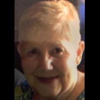 Dorothy Irma Olson