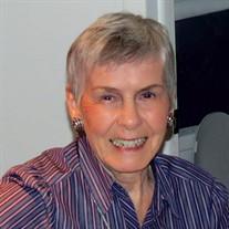 Joan Marie Gagné