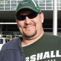 Brett Michael Damron